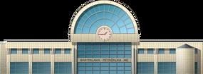Petržalka Station
