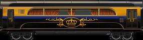 Queen's Private Car