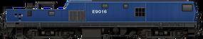 SAR Class 9E