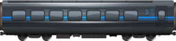 Septa Dark 2nd class