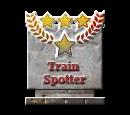 Train Spotter