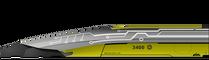 Volta Tail