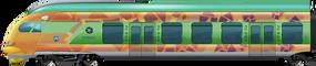 Maia Tail