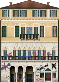 Palazzo Mosto Graf.