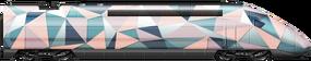 Crystalline TGV