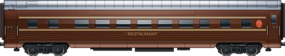 Current II Restaurant
