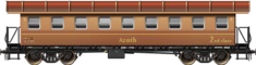 Azoth 2nd Class