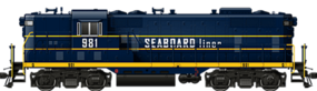 GP7 Seaboard