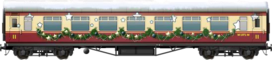 Decorated 2nd class