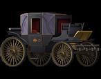 Dracula's Carriage