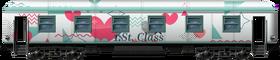 Fervor 1st class