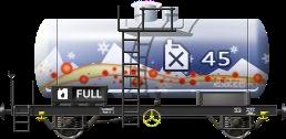 HK Polar Fuel