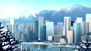 Theme Vancouver