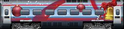 Travca 2nd class