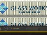 BRM Glass