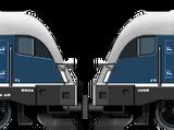ES64U Sprinter