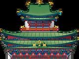 Etigel Khambin Palace
