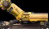 Mining Raptor
