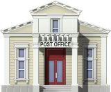 US Post Office
