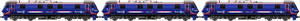 Old BR Class 90 Triple