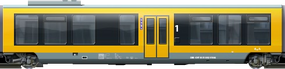 RegioJet 1st Class
