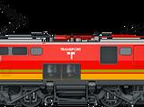 Class 18E Express II