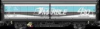 Sleet Marble