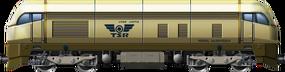ŽSR 755 Diamondback