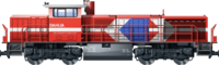 G17000 Dahlia
