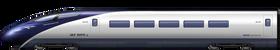 HEMU-400X Tail (White)