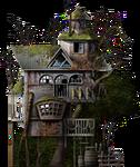 Spooky Lodge