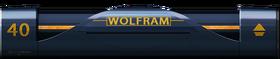 Superflare Wolfram