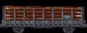 Wood Shipper