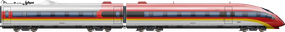 DB 406 Unity