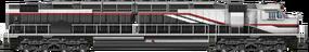 DD35 Monochrome