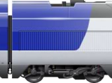 Korea Train II