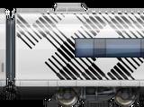 Midfielder Express