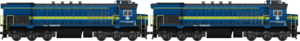 Old HZ 2062 Double
