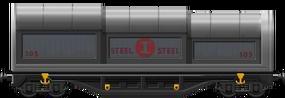 SHIMMS Steel