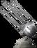 Sputnik Statue