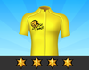 Achievement Yellow Jersey IV