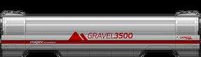 Capricus Gravel