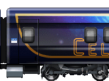 Celestial Express