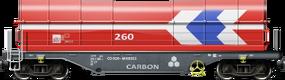 Dahlia Carbon