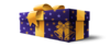 Panettone Stocking