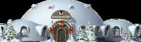 Penguin Resort