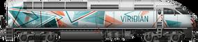 Viridian MP36PH