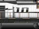 PF10 Cargo