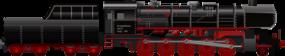 DRB Class 52