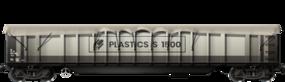 LNER Plastics S